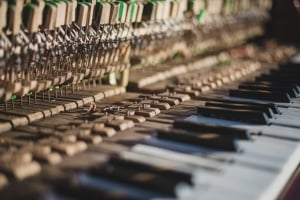 How often should I tune my Piano