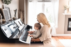 Tips for Buying A Beginners Piano For Children