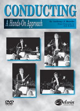 Conducting: A Hands-On Approach DVD