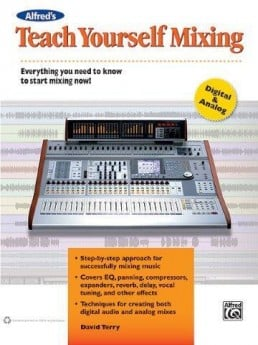 ALFREDS TEACH YOURSELF MIXING