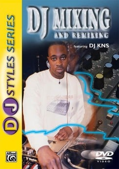 DJ STYLES MIXING AND REMIXING DVD