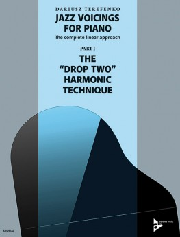 JAZZ VOICINGS FOR PIANO PART 1