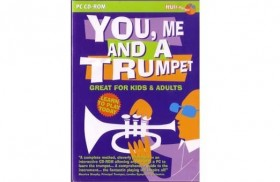 Denis Wick You Me And A Trumpet Cd Rom