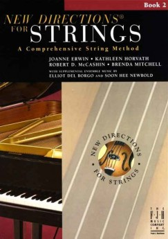 New Directions�� For Strings