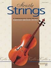 Strictly Strings Book 2 Cello