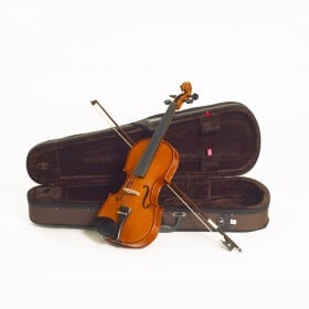 STENTOR S1314 1/4 Size Violin Outfit Mid Chestnut