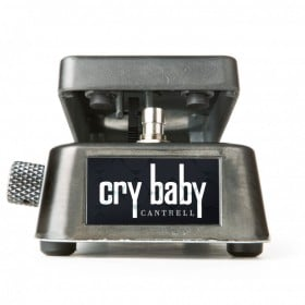 Dunlop JC95B Jerry Cantrell Cry Baby Wah