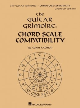 Guitar Grimoire - Chord Scale Compatibility