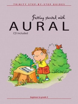 GETTING STARTED WITH AURAL BK/CD