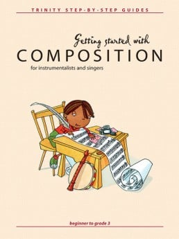 GETTING STARTED WITH COMPOSTITION BEGIN - GR 3