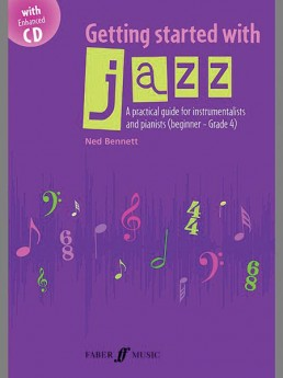 GETTING STARTED WITH JAZZ BK/ECD