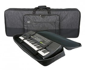 Keyboard Bag Luxe (42x15) 61 Note Large