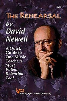THE REHEARSAL A QUICK GUIDE TO ONE MUSIC TEACHE