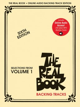 The Real Book - Selections from Volume 1