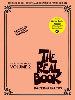 The Real Book - Selections from Volume 2