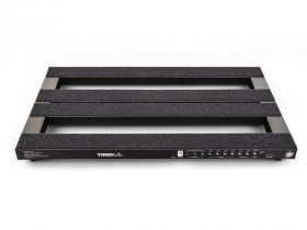 Large Rechargeable Pedal board 20 outlet