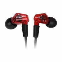 Alctron AE07 Red Pro In Ear Monitor Earphones