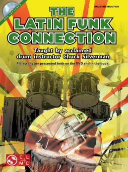 Latin Funk Connection Book & DVD