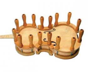 Gluing Clamps- Set Of 6 705700