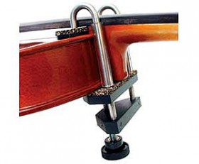 Special Top Clamp For Cello