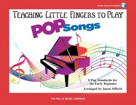 Teaching Little Fingers To Play - Pop Songs