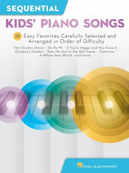 Sequential Kids' Piano Songs