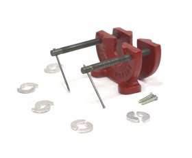 Mouthpiece Puller-by Trophy