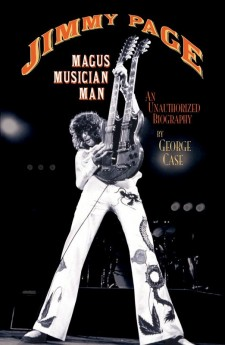 Jimmy Page Unauthorised Biography