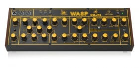 BEHRINGER WASP ANALOG SYNTH