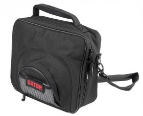 GATOR G-MULTIFX-1110 EFFECTS PEDAL BAG 11X10 IN