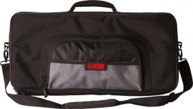 GATOR G-MULTIFX-2411 EFFECTS PEDAL BAG 24X11 IN