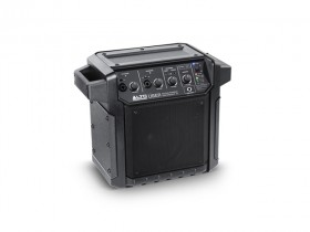 UBER: 50W PORTABLE RECHARGEABLE PA WITH BLUETOOT