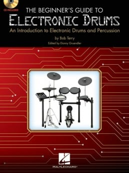 The Beginner's Guide to Electronic Drums
