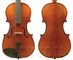 Enrico Student Plus II Violin Outfit - 3/4