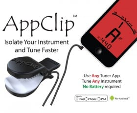 GoTune AppClip for SmartPhone tuning GT1