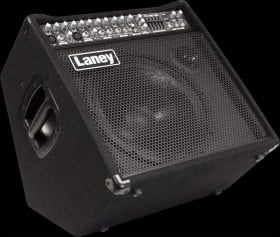 LANEY 150W 1X12In Multi Instrument Combo Amp