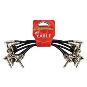 Australasian 6Inch Patch Cable