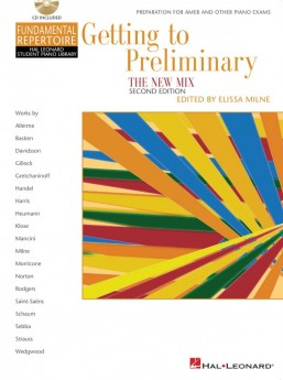 HLSPL GETTING TO PRELIMINARY NEW MIX BK/OLA 2ND EDITION