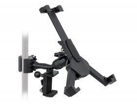 XTREME AP30 Pro Mount Tablet and Smart Phone Holder with Clamp