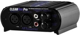 ART TWO WAY STEREO CONVERTER