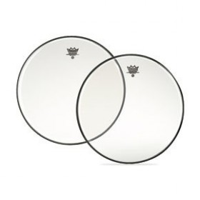 REMO 10 Inch Drum Head Clear Batter