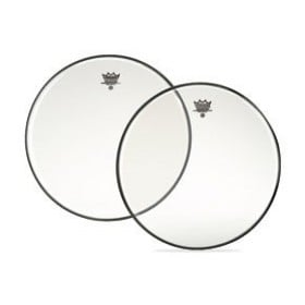 REMO 13 Inch Drum Head Clear Batter
