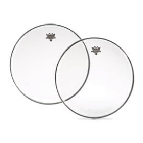 REMO 08 Inch Drum Head Clear Batter
