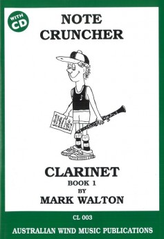 OFF TO A GREAT START CLARINET Book 2 Book & CD