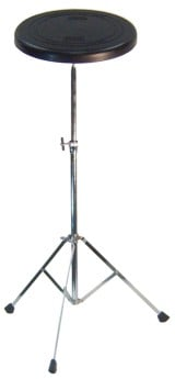 CPK 12 Inch Practice Pad W/Height Adj Stand