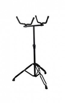 DXP Marching Or Bass Drum Stand Tripod Base Black