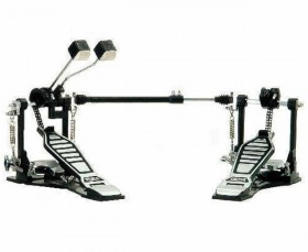 Peace Left-handed, Dual Chain Drive, Double Bass Drum Pedal