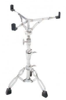 DXP Snare Stand Double Braced Legs Chrome Finish