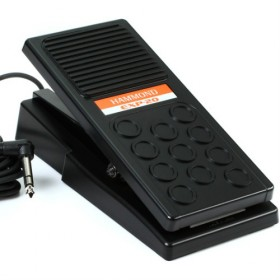 Hammond Exp20 Expression Pedal