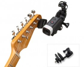 GHM-1 GUITAR HEADSTOCK MOUNT FOR Q4